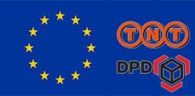 Envios a Europa